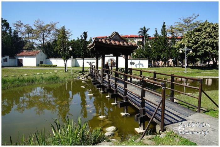 台北景點推薦板橋溪北生態公園親子景點DSC01239