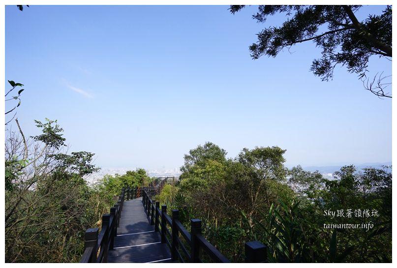 台北景點推薦樹林大同山夜景約會必去03756