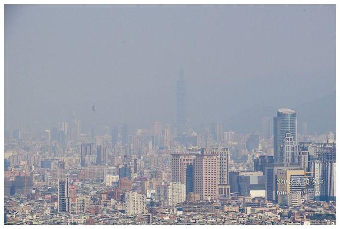 台北景點推薦樹林大同山夜景約會必去03776