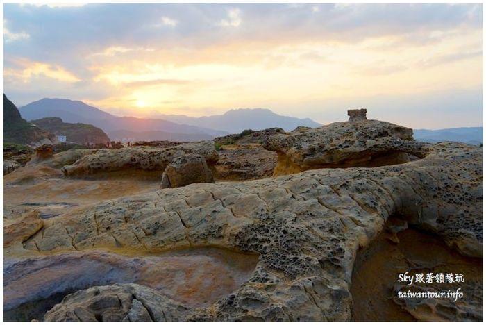 台北景點推薦野柳海洋公園DSC03612