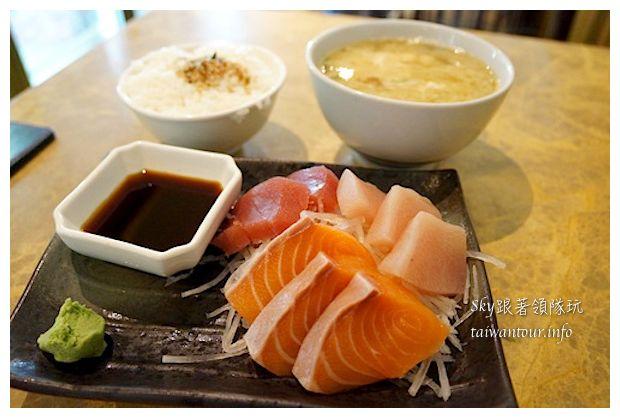 台北美食內湖金泰日式料理38
