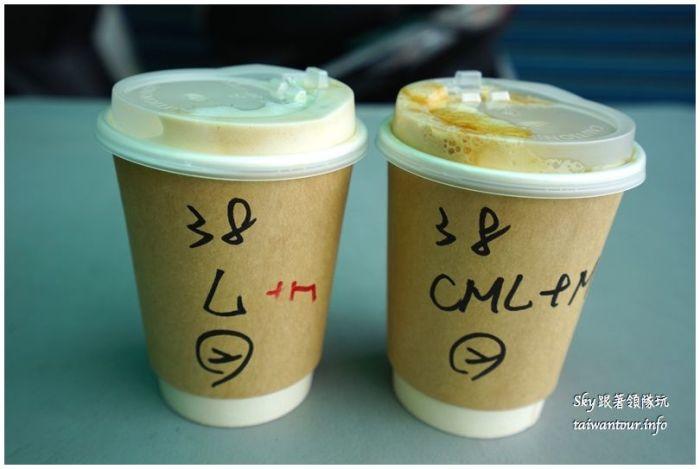 台北美食推薦八里媽媽嘴咖啡DSC04904