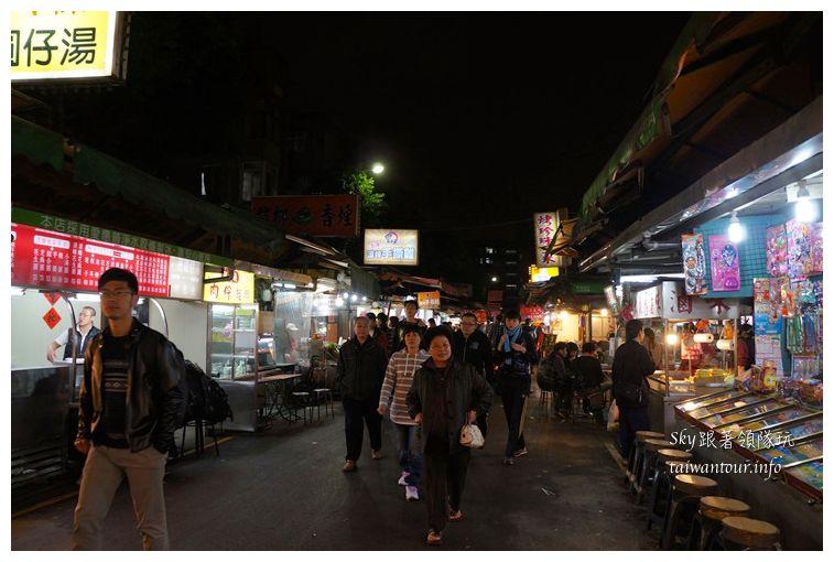 台北美食推薦南機場夜市八棟湯圓03853