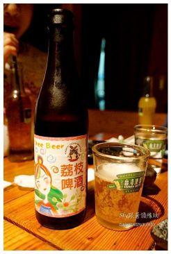 台北美食推薦古記雞古記串燒08070