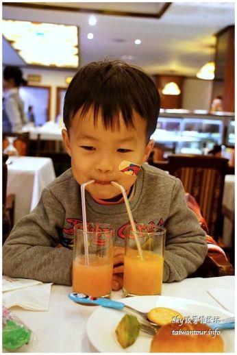 台北美食推薦吃到飽餐廳福華飯店羅浮宮DSC08455_结果