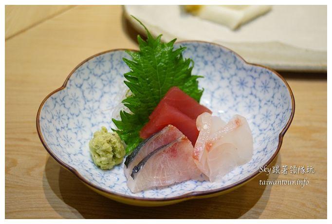台北美食推薦大安區山花利休壽司01291