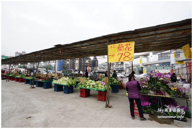 台北美食推薦橋和路夜市農產品DSC08091_结果