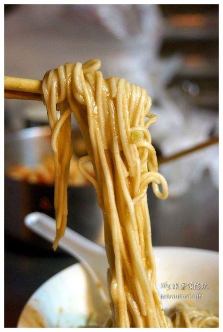 台北美食推薦萬華福州麵01053