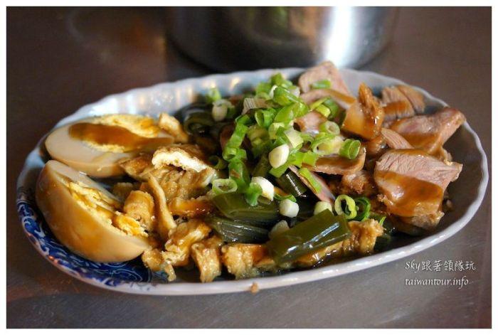 台北美食推薦萬華福州麵01054