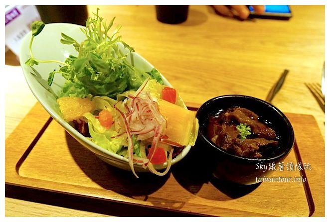 台北美食陶板屋二代店重慶南路07049