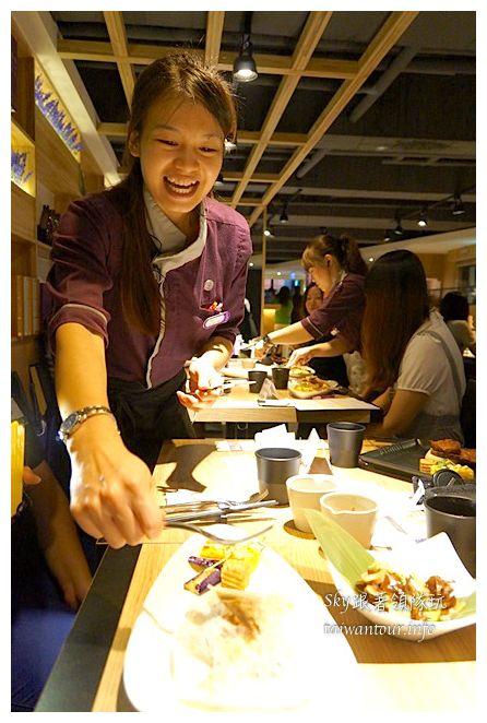 台北美食陶板屋二代店重慶南路07121
