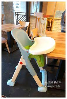 台北親子餐廳推薦恰恰食堂08202