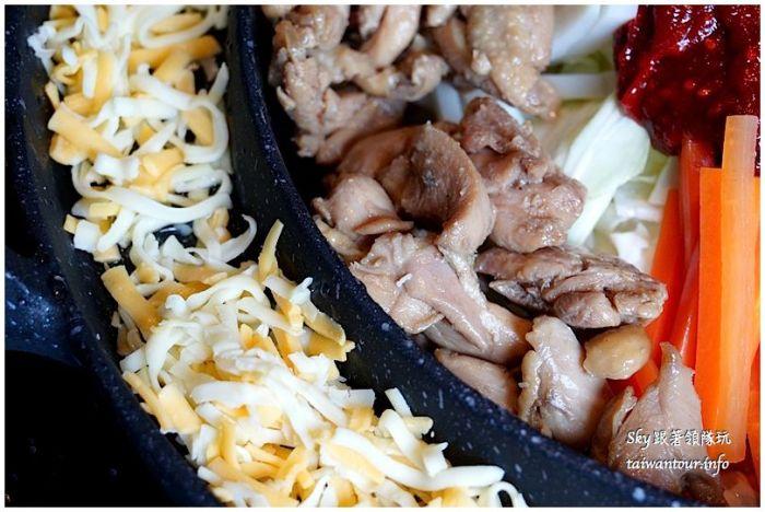 台南美食韓式東大門料理DSC01432