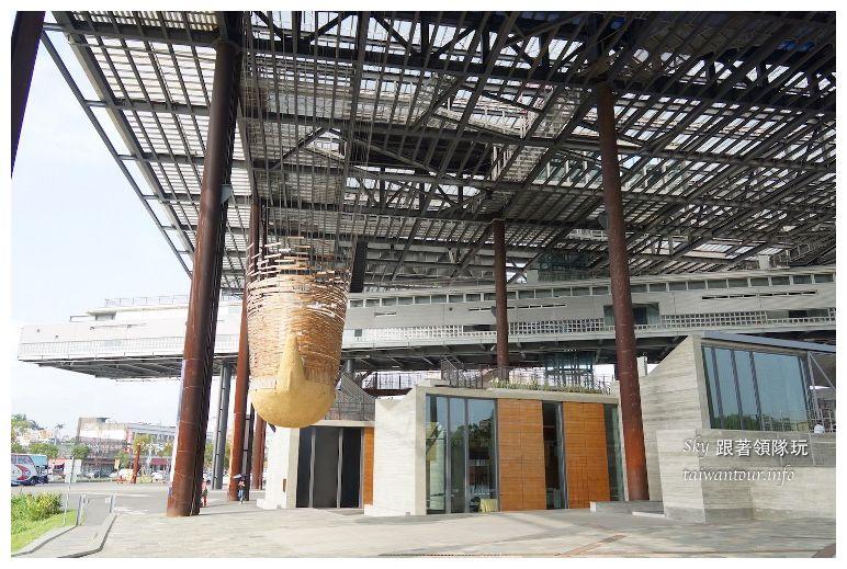 宜蘭景點推薦羅東文化工廠08682