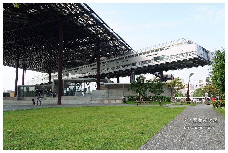 宜蘭景點推薦羅東文化工廠08744
