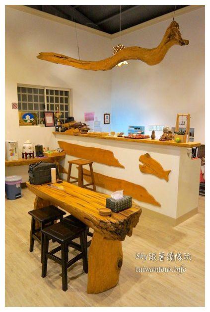 木頭魚民宿04553