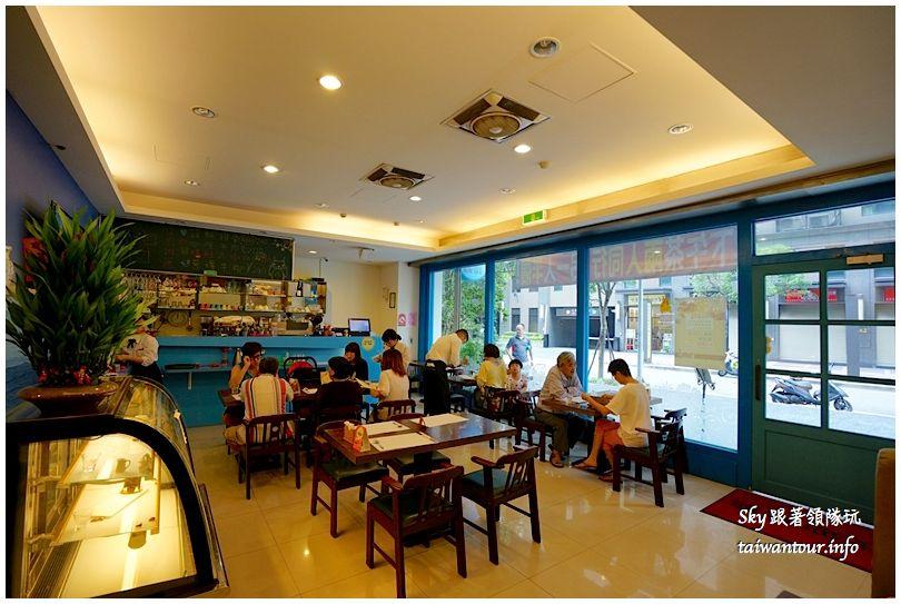 桃園美食推薦維納斯義式餐廳DSC09784