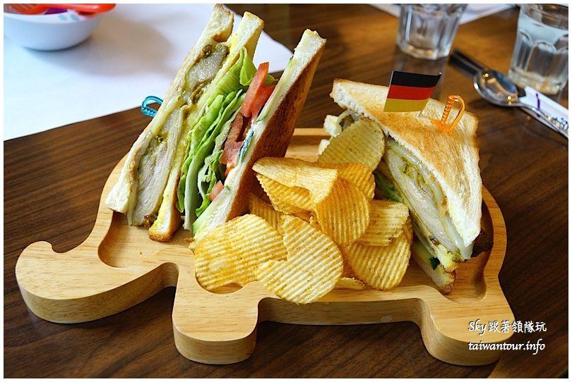桃園美食推薦維納斯義式餐廳DSC09803
