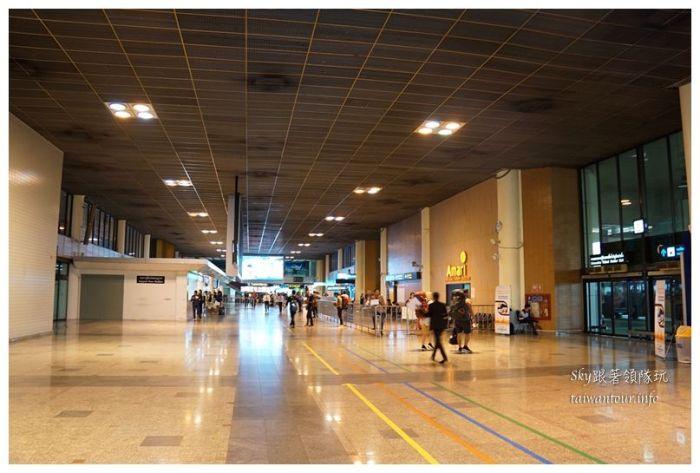 泰國朗曼機場餐廳09924
