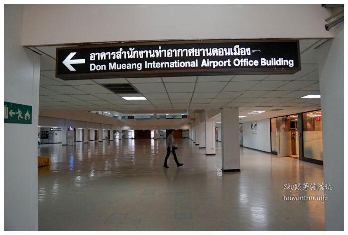 泰國朗曼機場餐廳09937