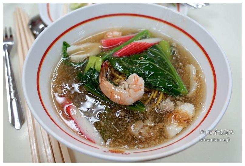 泰國朗曼機場餐廳09977