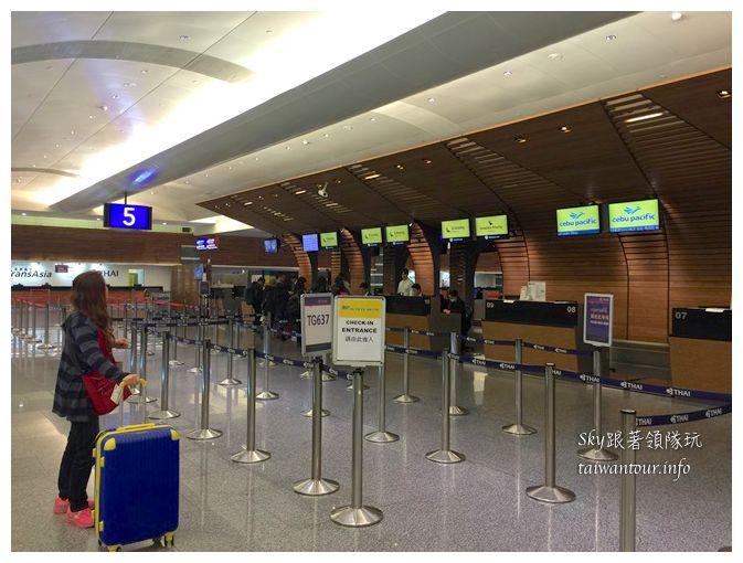 泰國自由行酷鳥航空訂票教學06