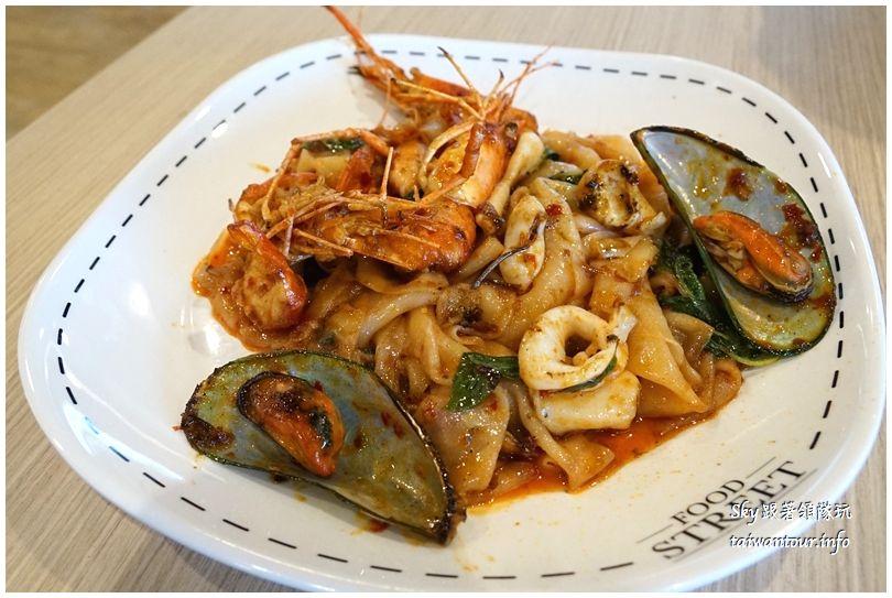 泰國街邊小吃夜市美食DSC05673