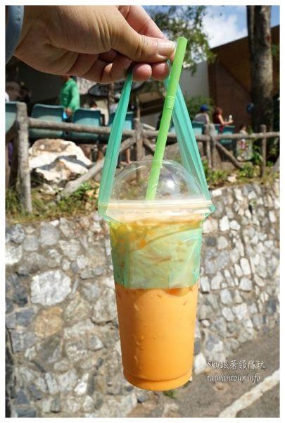 泰國親子旅遊綠山動物園kheow kheow00219
