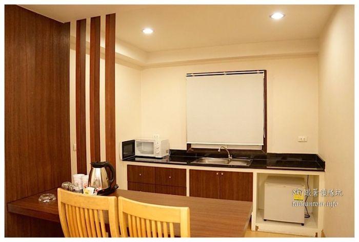 泰國golden sea pattaya hotel 芭達雅黃金海岸酒店00829