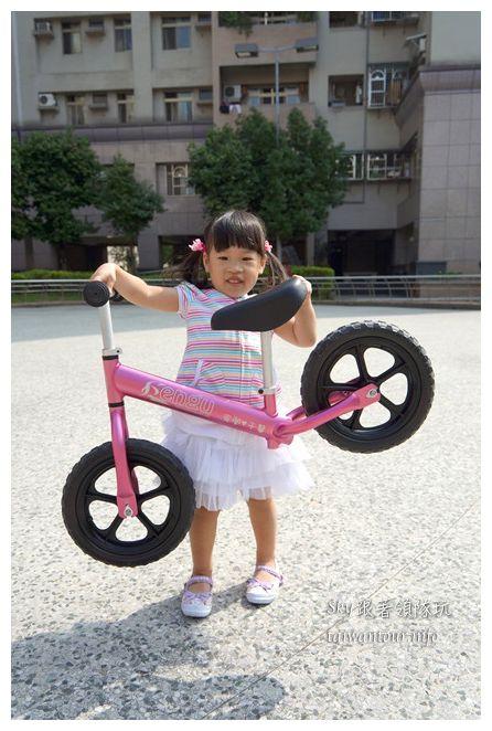 滑步車推薦penguBike07833