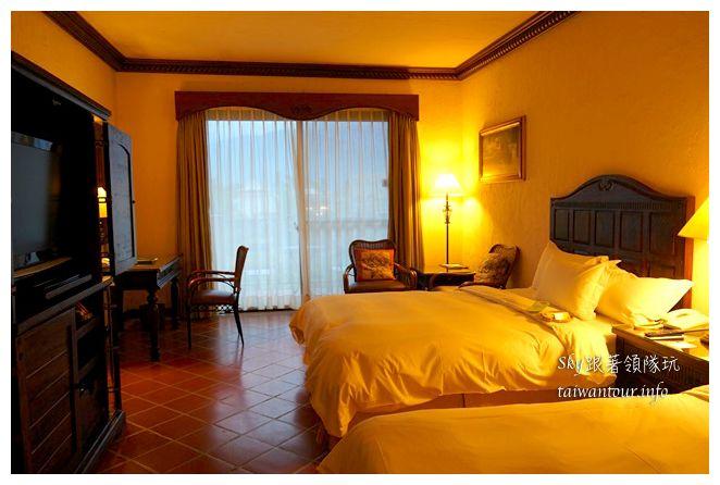 理想大地度假飯店05856