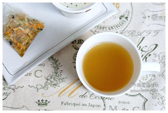 好物推薦-來嘗點薑黃,花粉蜜,茶米茶【本事農莊-茶本事】