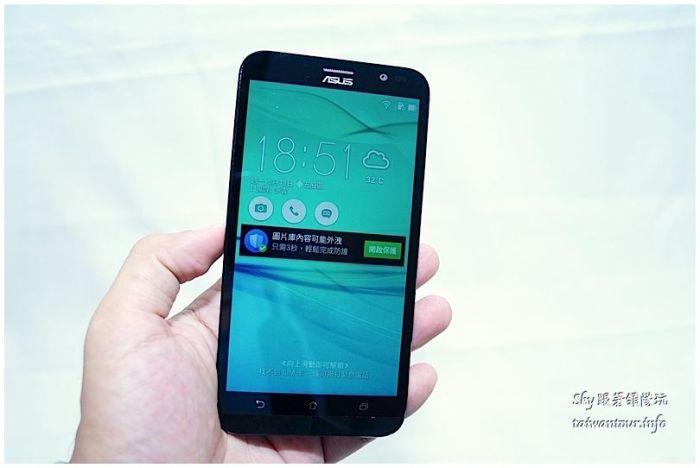 華碩手機zenfone go tvDSC05099