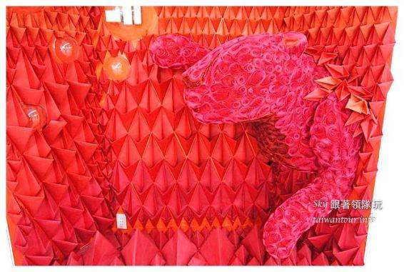 蘿莎玫瑰莊園01222