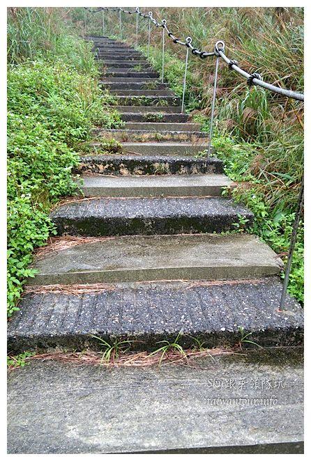 雙溪貂山步道九份07329