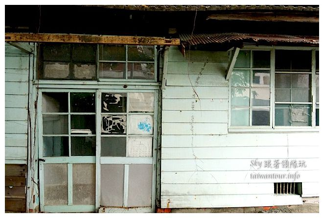 雲中街警察宿舍00302