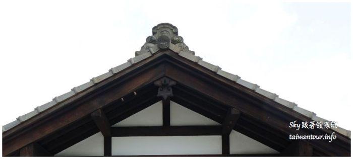 雲林古蹟湧翠閣DSC07305