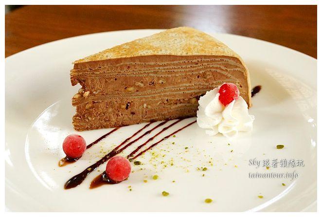 雲林斗六塔吉特千層蛋糕專賣店00288