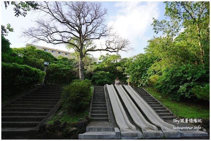北投景點推薦百年溜滑梯兒童樂園DSC02465
