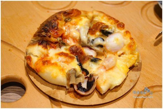 台中美食-推薦玩披薩吃到飽DSC02434