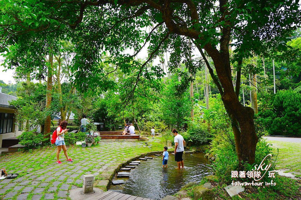 2019【夏天玩水懶人包】免費全台親子旅遊秘境.野溪戲水景點