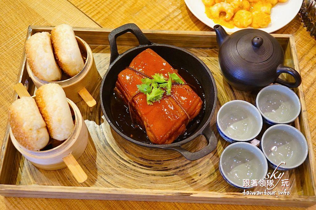 台北美食推薦-內湖適合聚餐.宴客創意台菜料理【飯BAR】