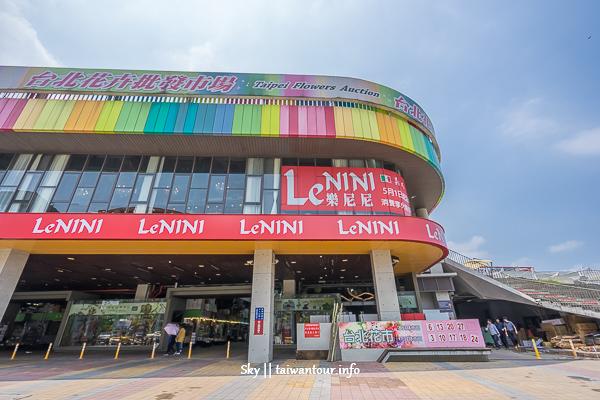 內湖花園餐廳【樂尼尼義大利餐廳Le NINI(內湖店)】-跟著領隊玩sky-欣傳媒旅遊頻道