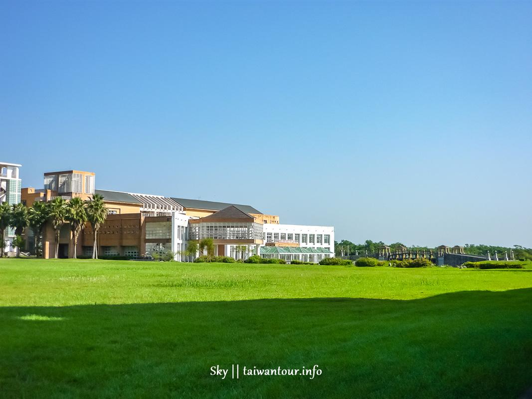 花蓮景點推薦【東華大學】壽豐鄉最美的學校