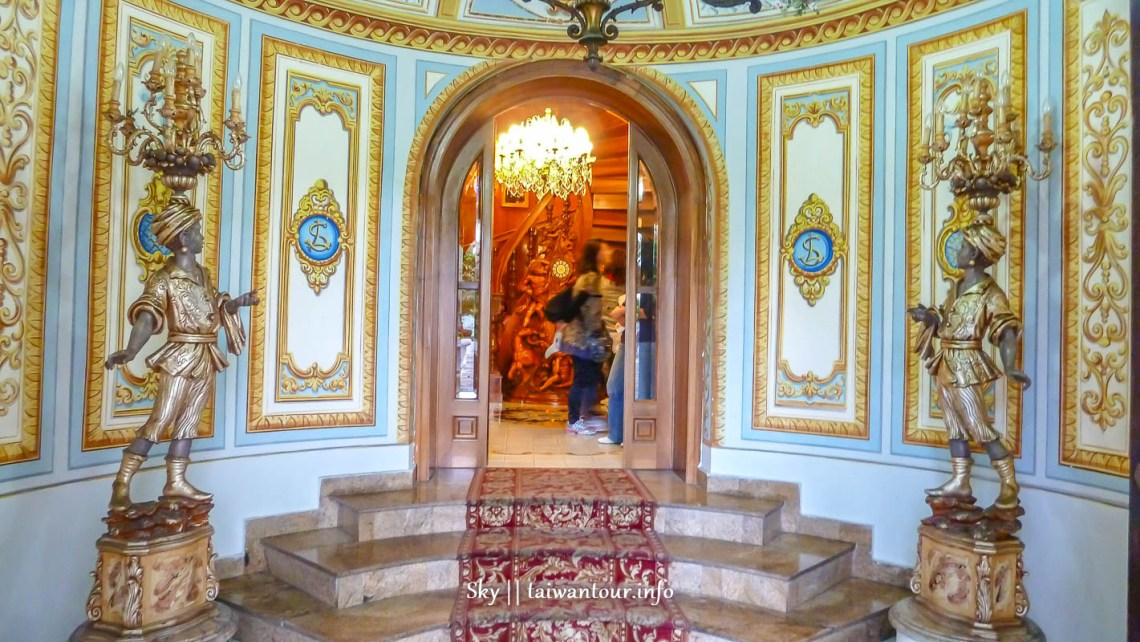義大利住宿【Grand Hotel La Sonrisa】Sant'Antonio Abate