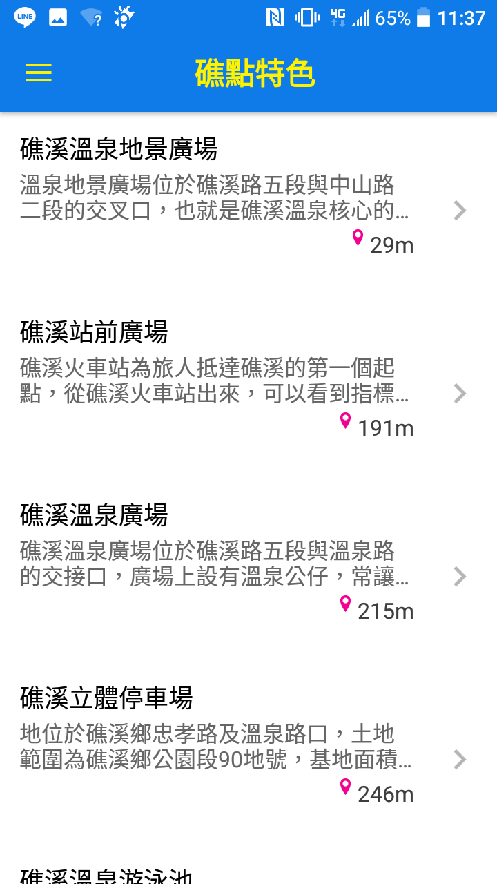 2019夏戀礁溪溫泉季【玩轉礁溪APP】獨家優惠三好禮