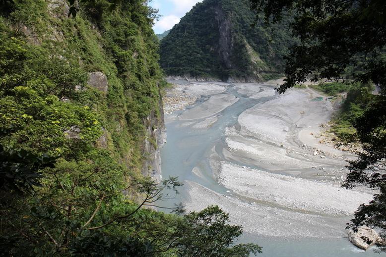 圖片來源/太魯閣國家公園管理處