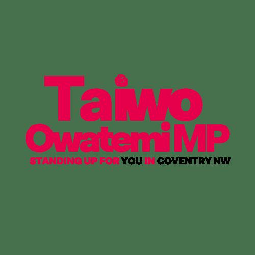 Taiwo Owatemi