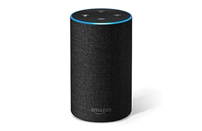 AmazonEcho第2世代