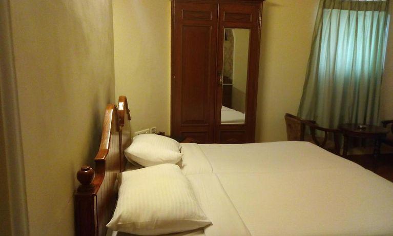 Taj Mahal Hotel Abids Hyderabad